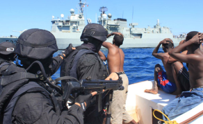 Somali Piracy Killing Kenyan Tourism