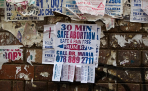 As Teenagers Die, Zimbabwe Lawmakers Call for Abortion Reform