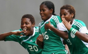 Falconets Shine at U-20 World Cup