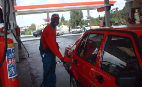 South African Motorists Brace for Petrol Price Hike