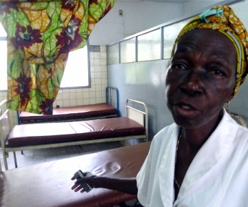 Maternal Health in Kinshasa