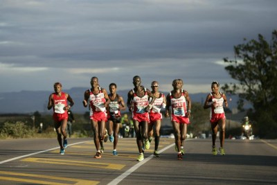 South Africa 2012 Comrades Marathon