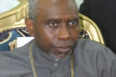 President of the Christian Association of Nigeria (CAN), Pastor Ayo Oritsejafor