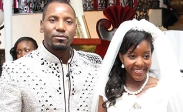 Zimbabwe Mugabe S Daughter Weds