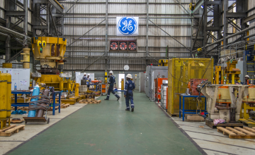 GE Commences Fabrication of Subsea Wellheads in Nigeria