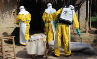 Promising Results With Ebola Vaccine in Guinea  - WHO
