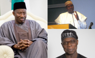 Former Nigerian Presidents Named in Electricity Fraud