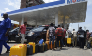 Will Nigerian Govt Review Fuel Price?
