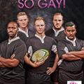 South Africa's First Gay and Inclusive Rugby Team