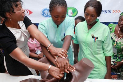 Boosting Midwifery to Reduce Appalling Mother & Child Mortality in Nigeria