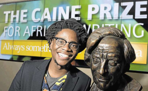 South African Writer Wins Caine Prize for African Writing