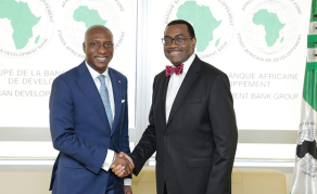 Apex Institutions Join Forces to Deepen Africa's Capital Markets