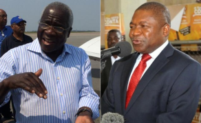 Mozambique President Announces Deal With Renamo