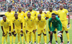 Zimbabwe's Warriors Drop Two Places in Fifa Rankings