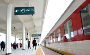 All Systems Go for Ethiopia-Djibouti Railway