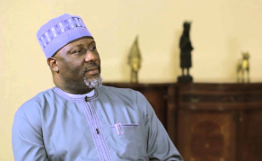 Why Was Nigerian Senator Dino Melaye Arrested?