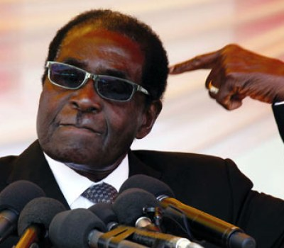 Zimbabwe's Political Party Melting Pot