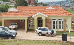 Uganda 2016 Trending House Designs