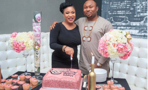 Is this the End for Nigerian Actress Tonto Dikeh's Marriage?