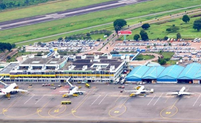 Uganda's Entebbe Airport Automation to Cost U.S.$9.5 Million