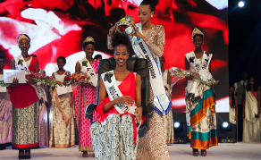 Miss Rwanda Winners, Where Are They Now?