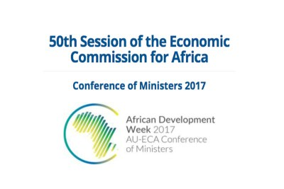 2nd African Development Week, hosted by the Economic Commission for Africa and the African Union, begins in Dakar, Senegal, this week - March 23-28. The annual high-level joint ECA-AU ministerial Conference, bringing together AU Ministers of the Economy and Finance and the ECA Ministers of Finance, Planning and Economic Development, will also take place during the week.