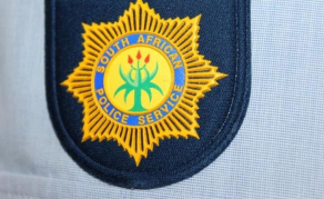 Ex South African Police Unit Chief Reports for Duty