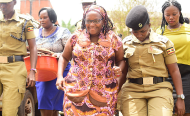 Ugandan Court Orders Stella Nyanzi to Undergo Mental Exam