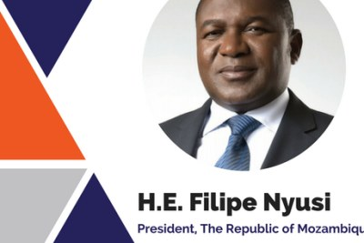 His Excellency Filipe Nyusi, President of the Republic of Mozambique, is confirmed to speak at the Corporate Council on Africa's (CCA) 11th Biennial U.S.-Africa Business Summit in Washington, DC on June 13-16, 2017.