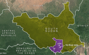 South Sudan Warring Parties Agree to Work Together