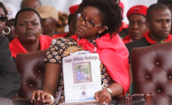 Outrage as Mugabe's Daughter Appointed to Censorship Board