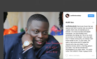 Ugandan Businessman and Socialite Ivan Semwanga Dies