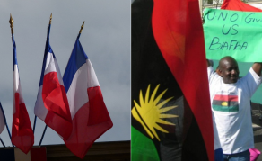 France Denies Housing Nigerian Biafra Group's Financial HQ