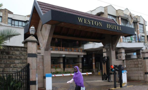 Cholera Scare in Nairobi Hotel is Food Poisoning