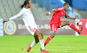 Madagascar Slays Pirates in Cosafa Cup Opener