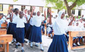 What Does the Future Hold for Tanzanian Girls After Magufuli Ban?