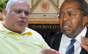 Why The Chips Are Down in Bank of Uganda-Sudhir Legal Showdown