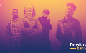 Somali Band Wayaaha Cusub Collaborates With U.S. Artists