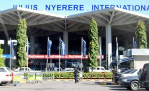 Govt Promises to Improve Tanzania's International Airport
