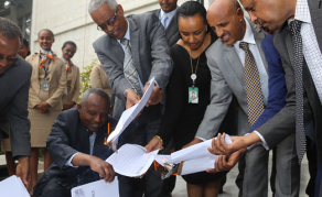 Ethiopian Airlines Abandons Paper, Goes Fully Digital