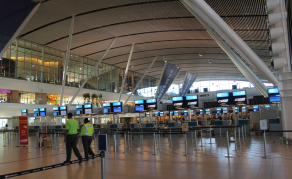 Are the South African Airport, Nightclub Shootings Linked?