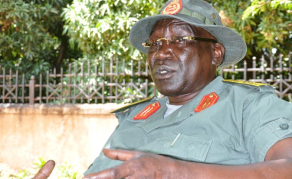 South Sudan's Kirr Reconciles With Former Army Chief