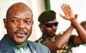 Do Global Actors Have What It Takes to Help Burundi?