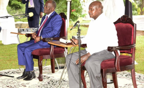 How Magufuli, Museveni's Deals are Reshaping East Africa