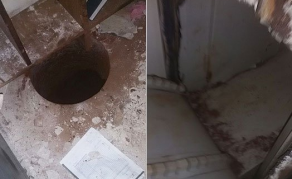 Thieves Dig Tunnel, Rob Kenya Commercial Bank