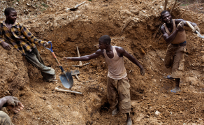 Nigeria Loses U.S.$9 Billion to Illegal Mining