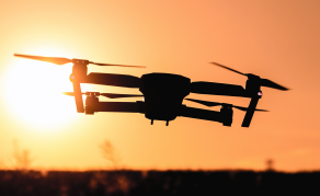 Drones, Satellite Tech Break New Ground in African Journalism