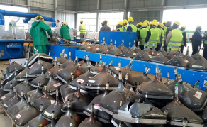 Experts Welcome Rwanda's e-Waste Recycling Facility