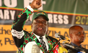 Zimbabwe President in Tight Spot Over Picking VPs