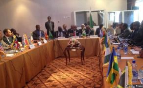 Signs of Progress in South Sudan Peace Talks